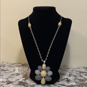 Long Loft Necklace